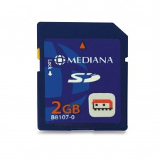 Mediana SD Card