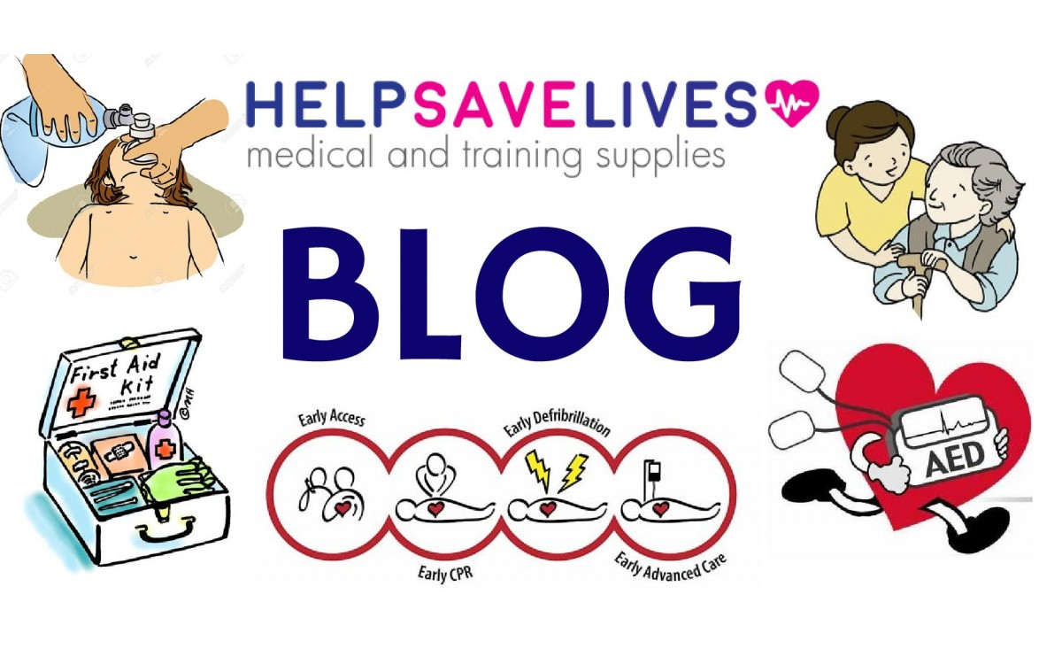 Welcome to the Help Save Lives Blog Page
