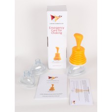 LifeVac - Anti Choking Device from £59.95 + VAT