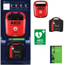Mediana Spectra AED Station