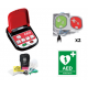 Mediana A15 AED Set