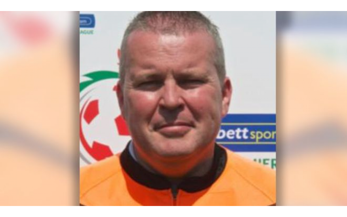 Caldicot fan survives cardiac arrest after referee saves his life