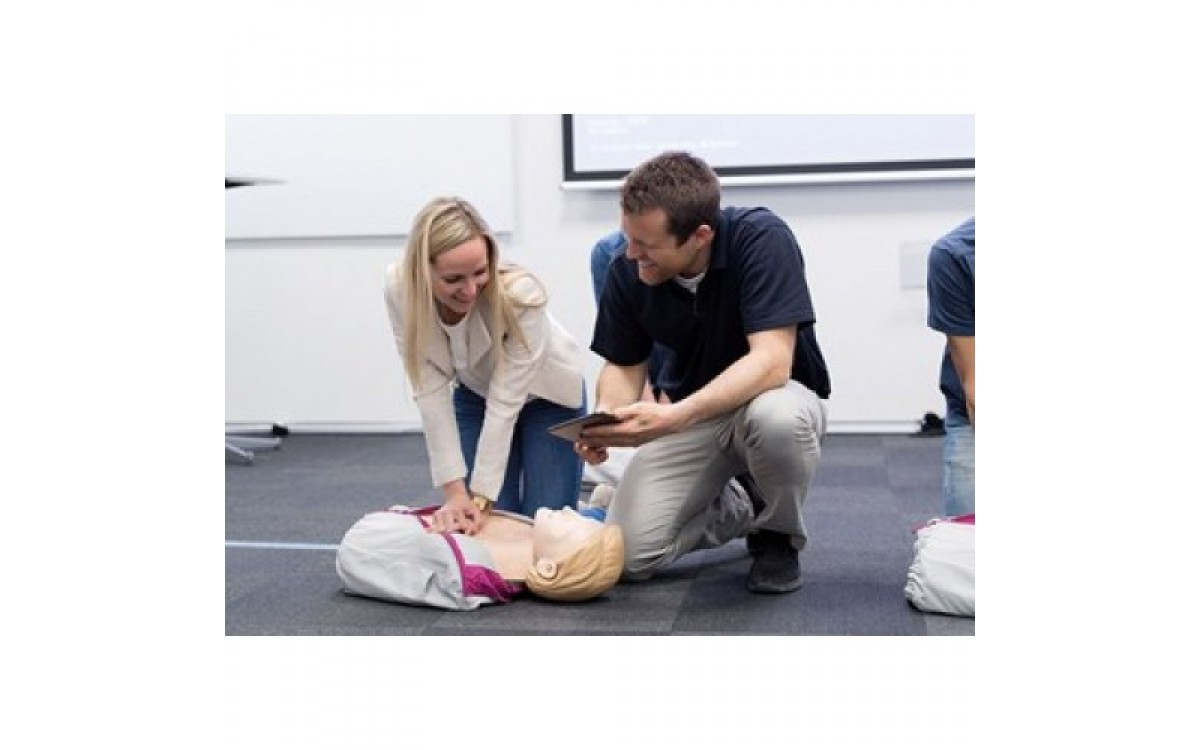 Have you Ordered your Laerdal Little Anne QCPR Upgrade yet?